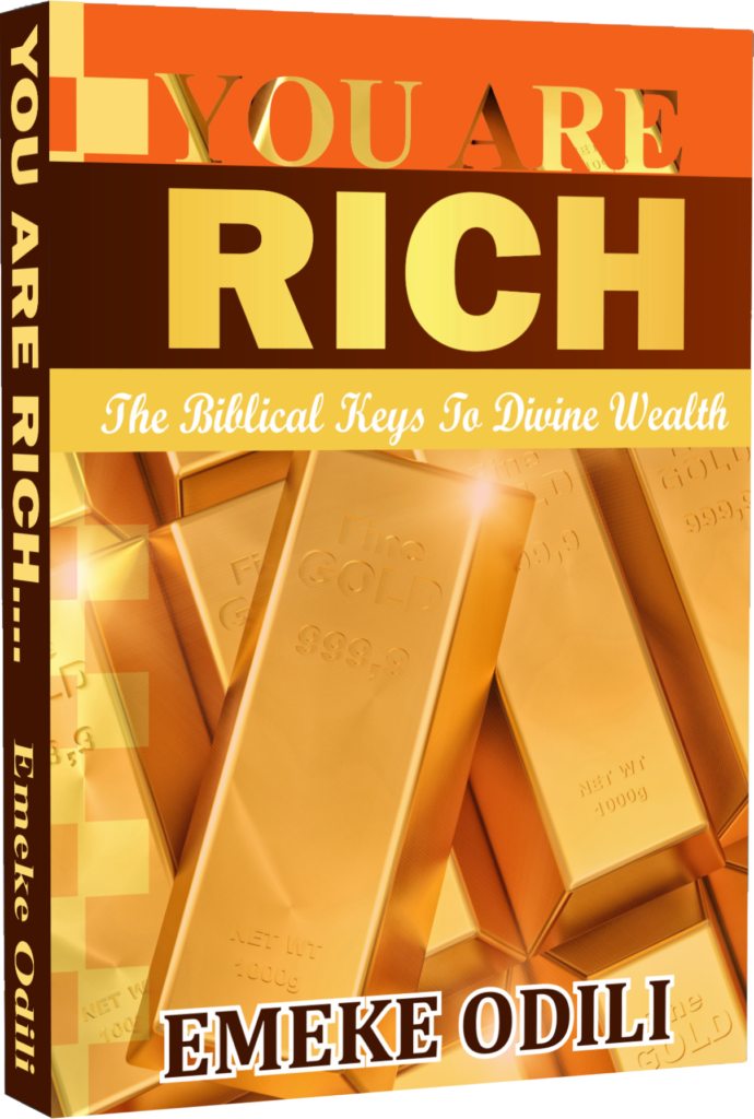 you are rich